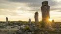 Побитите камъни: Загадка на милиони години