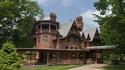 Къщата на Марк Твен в Хартфорт
