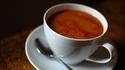 Кафене без служители, в което плащането е на доверие