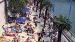 Топ 5: Любими градски плажове в Европа