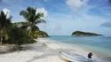 Сейнт Винсент и Гренадини - карибският рай на Земята