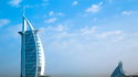 Дубай - забележителности за един уикенд