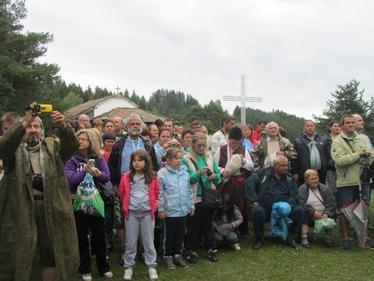 Гайдарско надсвирване в село Гела - програма