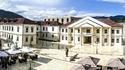 Андричград – каменният град на Кустурица