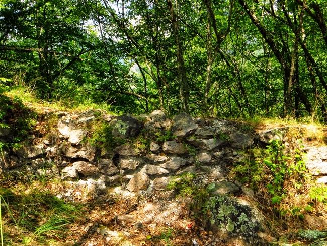 Екопътека Струилица-Калето–Лъката край Девин