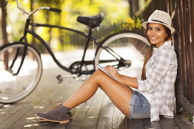 25 начина да бъдете щастливи на път