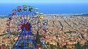 5 романтични места в Барселона