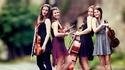 КвартетЪТ или как класическата музика излезе в парка