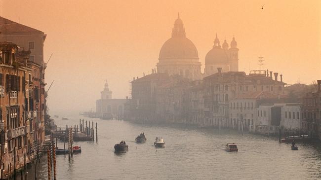 Италия е моята любов, защото... (30 възможни отговора)