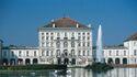 Нимфенбург: Замъкът на нимфите край Мюнхен