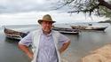 Един археолог сред лъвовете в Африка - спечели книга