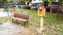 Къщички за книги във Варна - една положителна история