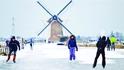 5 страхотни ледени пързалки в Холандия