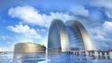 Хотел насред морето ще строят в Катар