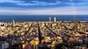 Барселона става град с безплатен wi-fi