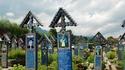 Веселото гробище в Румъния