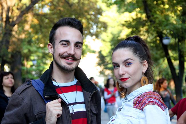 Humans of Plovdiv: Когато снимки разказват истории