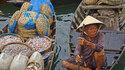 Виетнам: В търсене на сламените шапки