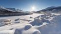Адският студ на Верхоянск