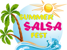 Summer salsa fest Varna / Летен салса фестивал Варна - програма