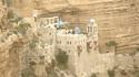 Свети Георги – скалният манастир в пустинята