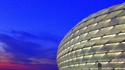 Стадион Алианц Арена, Мюнхен – дом на германския футбол