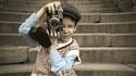 10 урока за фотографията, научени от децата