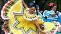 Синко де Майо – мексиканският майски празник