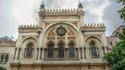 Испанската синагога – иберийски стил в Прага