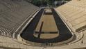 Стадион Панатенаик в Атина – легендарният дом на Олимпийските игри