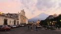 35 дни с раница из Централна Америка: Гватемала