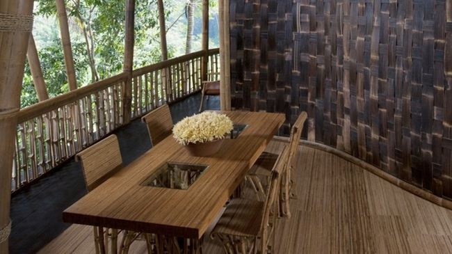 1c384d941b5 Бамбукът – перфектен строителен материал - Няма такава рубрика ...