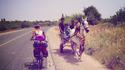 Да караш 6500 км колело, за да спасиш дете
