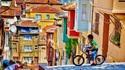 Балат – цветовете на Истанбул в стария еврейски квартал