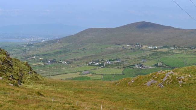 Пръстенът на Кери – 179 км из Ирландия