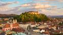 Музей на марионетките в Замъка в Любляна
