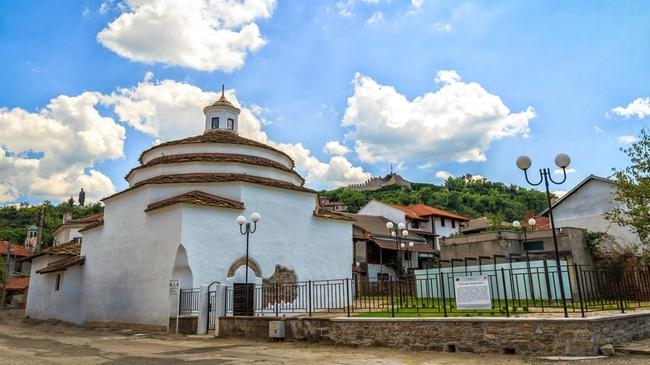 Виртуален музей на водата в Ловеч – баня Дели Хамам