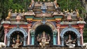 Пещерите Бату – индуският религиозен комплекс