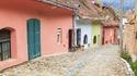 Сигишоара - забележителности в непознатата Румъния