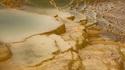Бадаб-е Сурт - цветните скални тераси