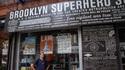 Магазин за супер-герои в Ню Йорк