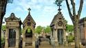 5 най-внушителни гробища в Париж