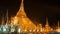 Пагодата Шведоган – златният храм на Буда в Мианмар