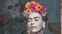 Издадоха тайния бележник на Фрида Кало