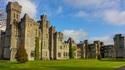 Замъкът Ашфорд – ирландското бижу, което стана хотел