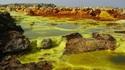 Данакил – едно от най-странните места на света