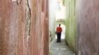 5 невъзможно тесни улици по света