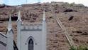 Стълбата на Яков на остров Света Елена