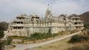 Изяществото на храма Ранакпур