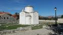 Нин, Хърватия и най-малката катедрала в света